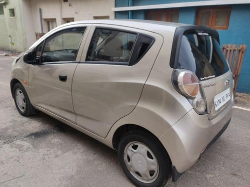 2012 Chevrolet Beat Diesel LS MT for sale at low price-6
