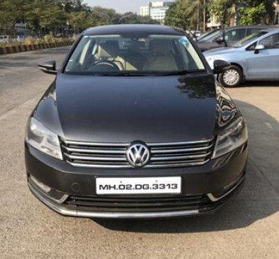 Volkswagen Passat Diesel Trendline 2013 MT for sale