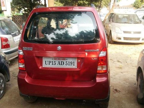 Used Maruti Suzuki Alto 800 LXI 2007 MT for sale
