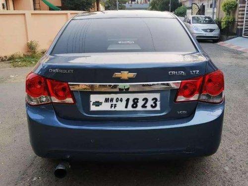 Chevrolet Cruze 2012 MT for sale