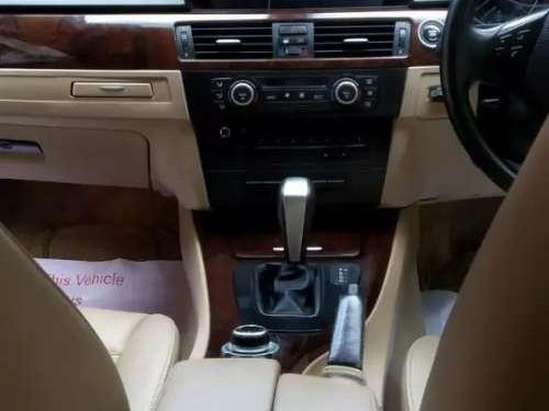BMW 3 Series 320d 2010 MT for sale