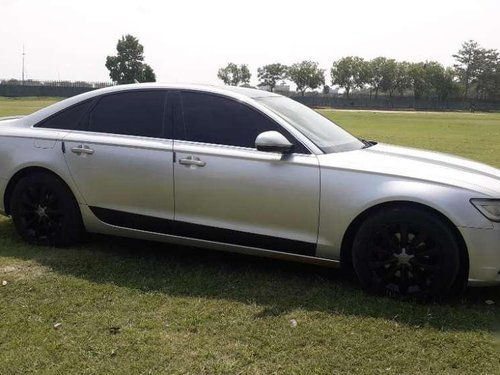 Audi A6 2.0 TDI Technology Pack, 2012, Diesel AT for sale