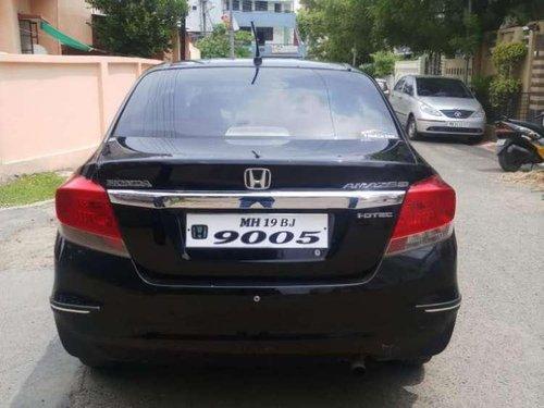 2013 Honda Amaze MT for sale