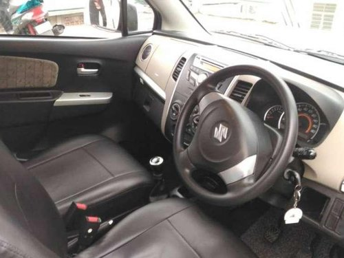 Used Maruti Suzuki Wagon R VXi MT for sale at low price