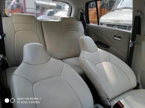2016 Maruti Suzuki Celerio ZXI AT for sale at low price
