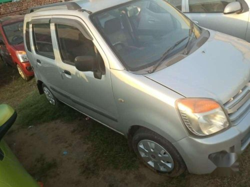 Used 2007 Maruti Suzuki Wagon R MT for sale