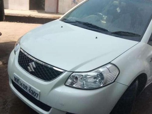 Used Maruti Suzuki Sx4 ZDi (Opt), 2012, Diesel MT for sale