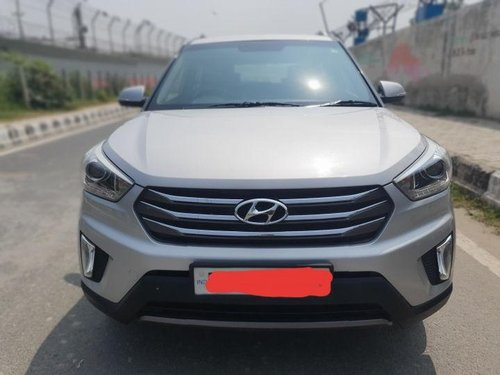Hyundai Creta 1.6 Gamma SX Plus 2017 MT for sale