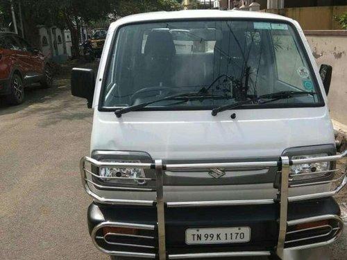 Used Maruti Suzuki Omni 5 STR BS-IV, 2017, Petrol MT for sale
