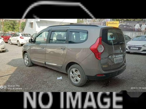 Used 2015 Renault Lodgy MT for sale