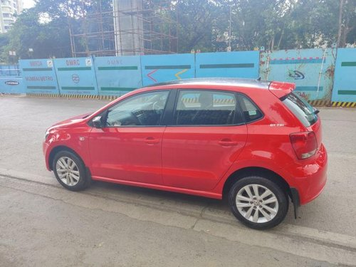 Volkswagen Polo 2009-2013 GT TSI AT for sale