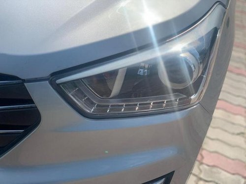 Used 2017 Hyundai Creta 1.6 VTVT S MT for sale