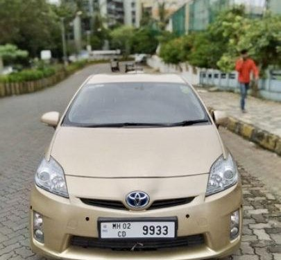 Toyota Prius AT 2009-2016 2011 for sale