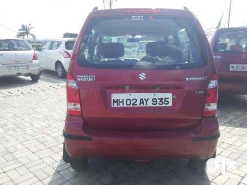 Used Maruti Suzuki Wagon R LXI MT for sale at low price