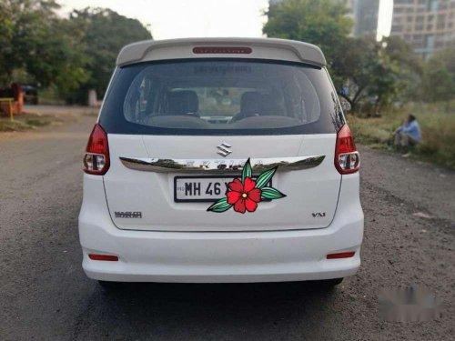 Used Maruti Suzuki Ertiga VXI CNG MT for sale at low price