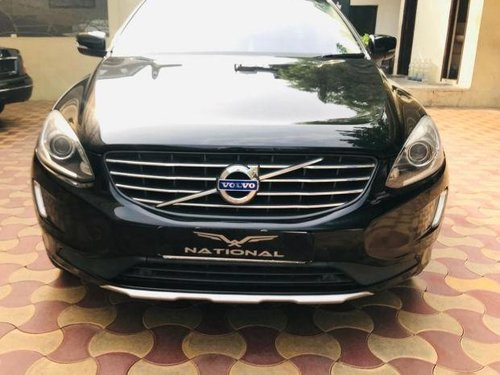2015 Volvo XC60 D5 Summum AT for sale at low price