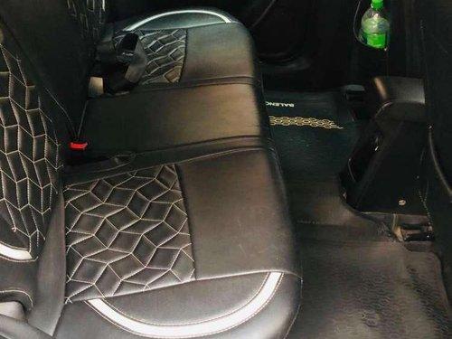 Used Maruti Suzuki Baleno Delta Diesel 2017 MT for sale