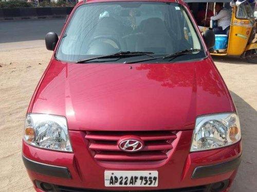 Used Hyundai Santro Xing MT for sale at low price