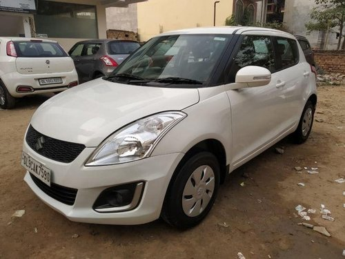 Maruti Swift 2018 VXI MT for sale