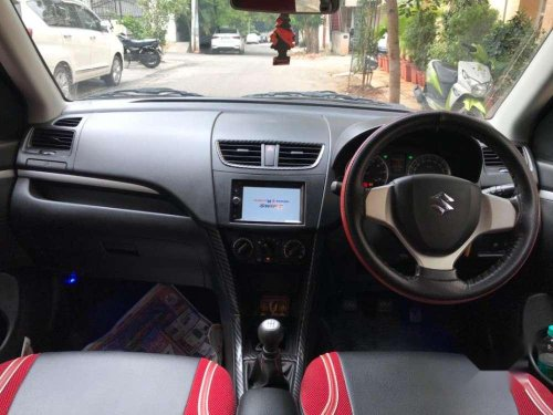 Maruti Suzuki Swift 2016 VXI MT for sale