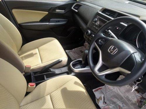 Honda Jazz 1.2 S AT i VTEC 2017 for sale