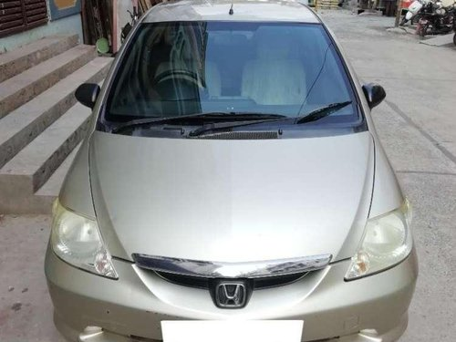 Honda City 1.5 EXi New, 2005, Petrol MT for sale -8