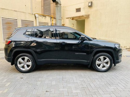 Used Jeep Compass MT car at low price