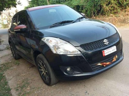 Used 2012 Maruti Suzuki Swift VDI MT for sale
