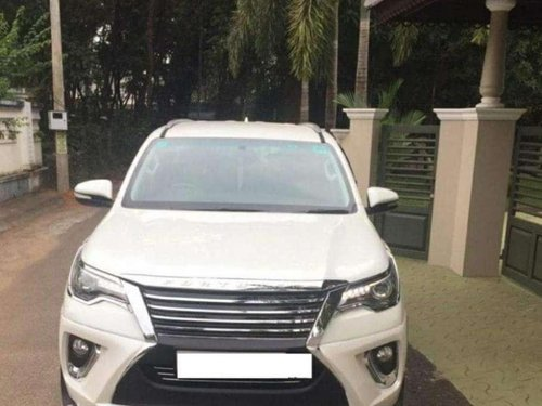 2017 Toyota Fortuner 4x2 AT for sale
