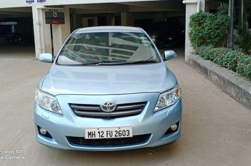 Used 2010 Toyota Corolla Altis VL AT for sale