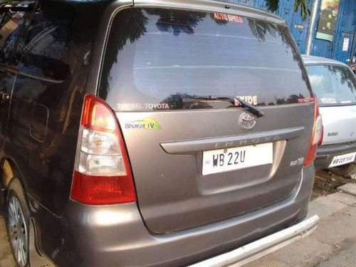 Used Toyota Innova MT for sale at low price
