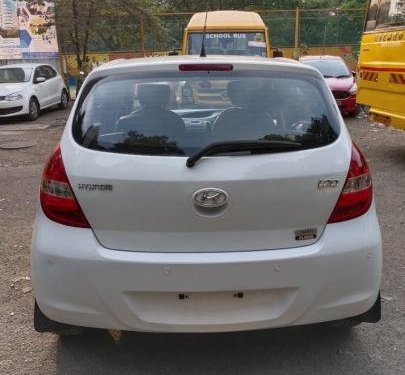 Hyundai i20 2008-2010 Asta MT for sale