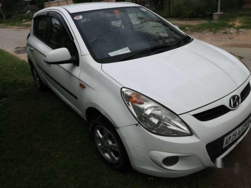 Used 2009 Hyundai i20 Asta MT for sale-7