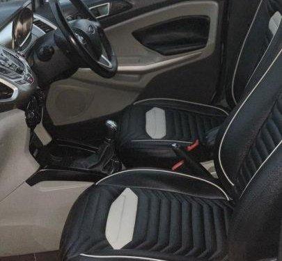Ford EcoSport 2013-2015 1.5 DV5 MT Titanium Optional for sale