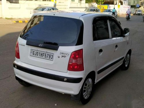 Hyundai Santro Xing GLS, 2005, CNG & Hybrids MT for sale