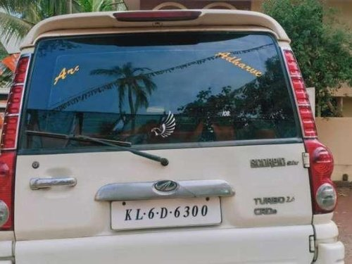 Used Mahindra Scorpio 2.6 CRDe MT for sale