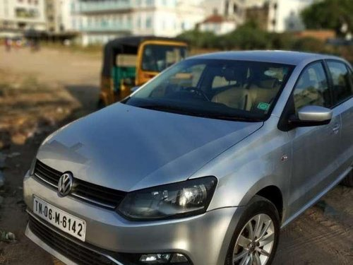2015 Volkswagen Polo 1.5 TDI Highline MT for sale