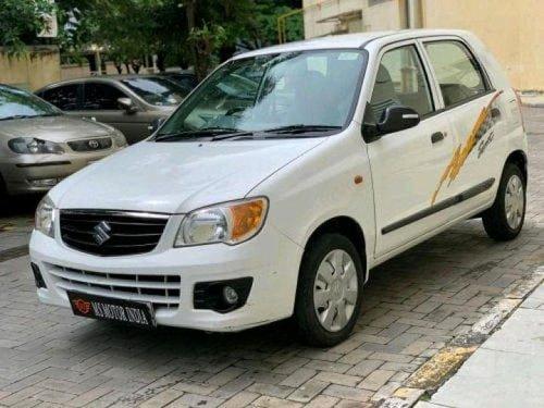 Maruti Alto K10 LXI MT for sale