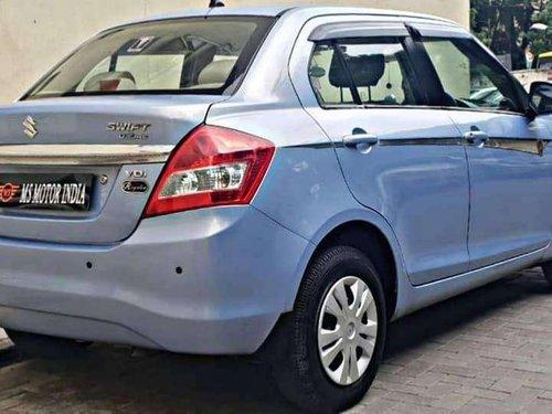 Maruti Suzuki Swift Dzire VDI, 2016, Diesel MT for sale