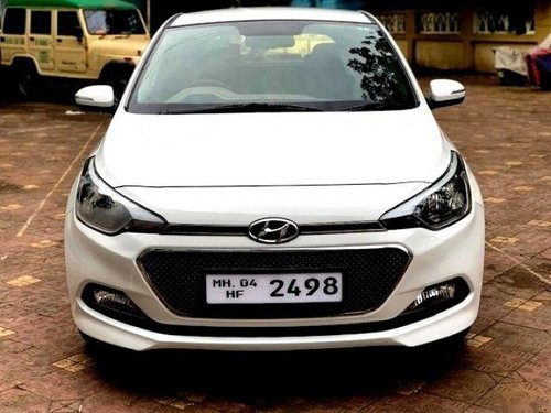 Hyundai Elite i20 Petrol Asta MT for sale