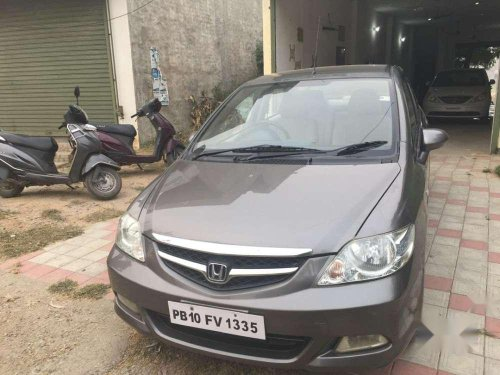 Used Honda City ZX GXi, 2008, Petrol MT for sale