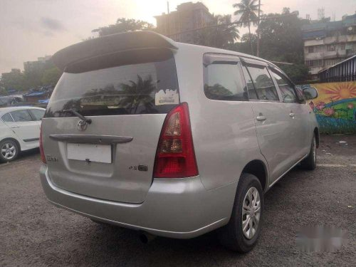 Used Toyota Innova 2.5 G4 7 STR, 2007, Diesel MT for sale