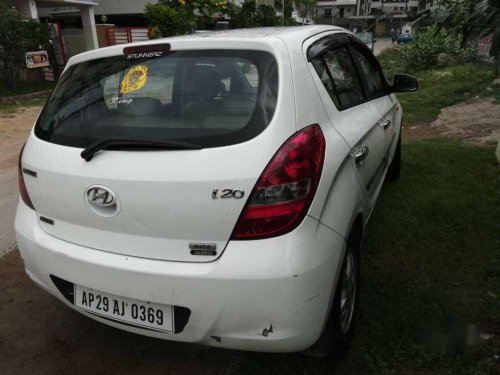 Used 2009 Hyundai i20 Asta MT for sale-6