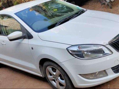 Used Skoda Rapid 1.5 TDI CR Elegance, 2012, Diesel MT for sale