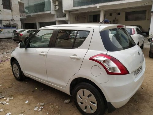 Maruti Swift 2018 VXI MT for sale-9