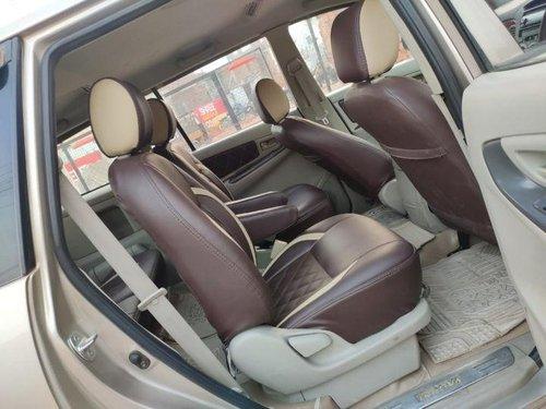 2010 Toyota Innova MT 2004-2011 for sale