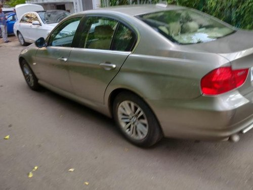 BMW 3 Series 2005-2011 2009 AT for sale