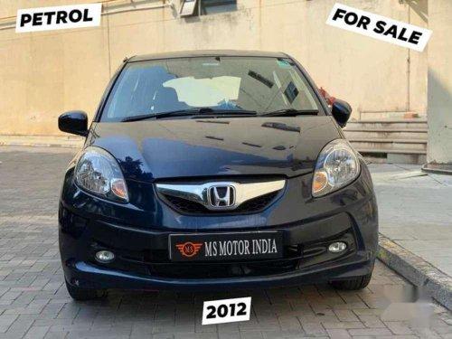 Used 2012 Honda Brio V MT for sale