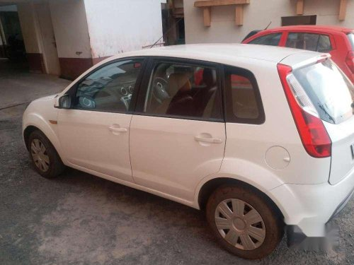 Ford Figo FIGO 1.2P TITANIUM, 2011, Petrol MT for sale