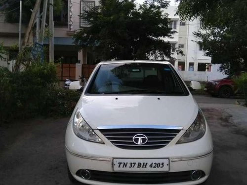 Tata Manza Aqua Quadrajet BS-III, 2010, Diesel MT for sale